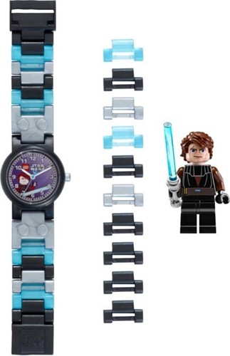 LEGO Star Wars™ Anakin Skywalker™ horloge