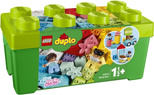 LEGO DUPLO Opbergbox - 10913