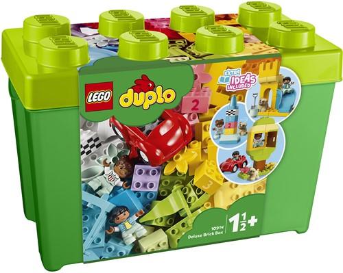 LEGO DUPLO Luxe opbergbox - 10914