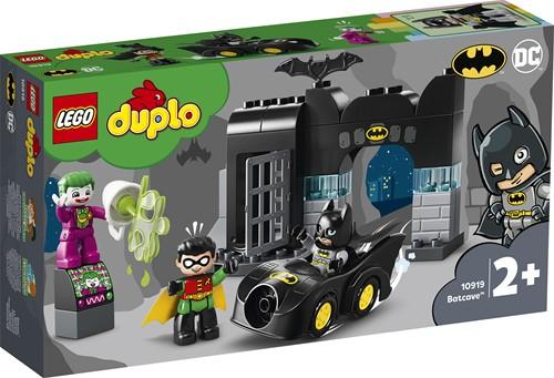 LEGO DUPLO Super Heroes 10919 Batcave™