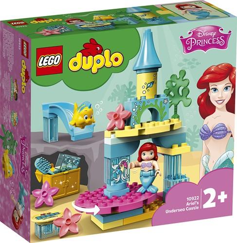 LEGO DUPLO Disney Ariëls Onderzeese kasteel - 10922