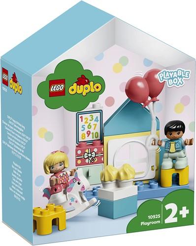 LEGO DUPLO Mijn Stad Speelkamer - 10925