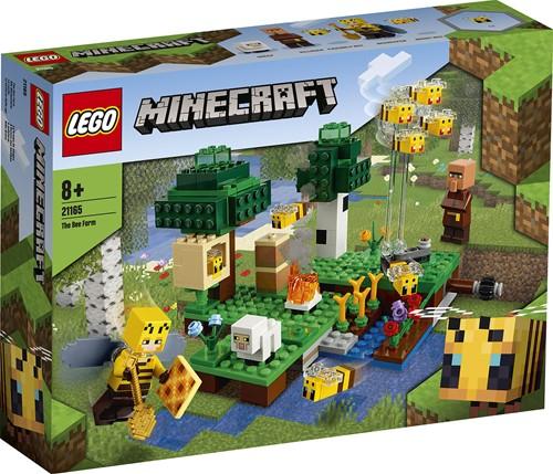 LEGO Minecraft™ The Bee Farm - 21165