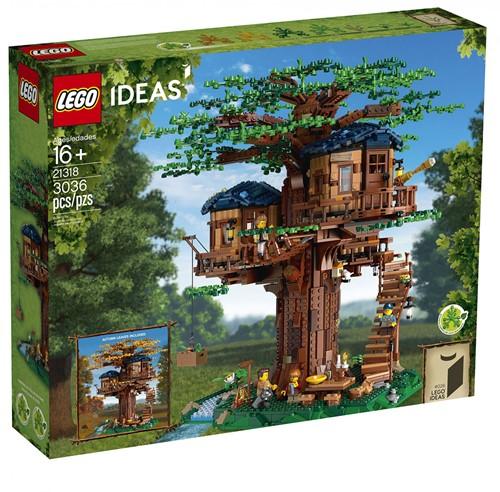 LEGO Ideas Treehouse - 21318