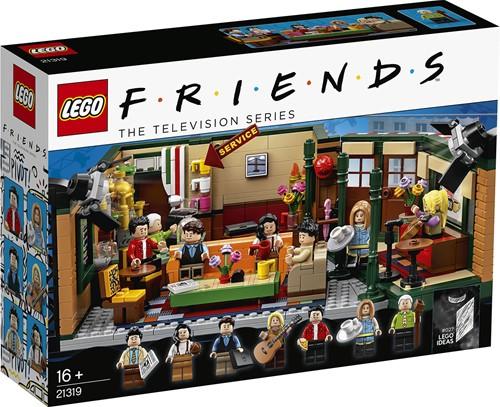 LEGO Ideas Central Perk - 21319