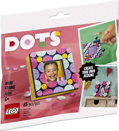 LEGO DOTS Mini fotolijst (polybag) - 30556
