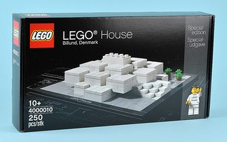 LEGO Architecture 4000010 LEGO® House