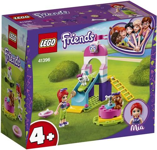LEGO Friends Hondenspeelplaats - 41396