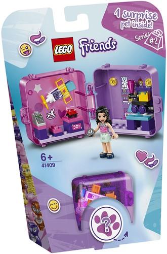 LEGO Friends Emma's winkelspeelkubus - 41409