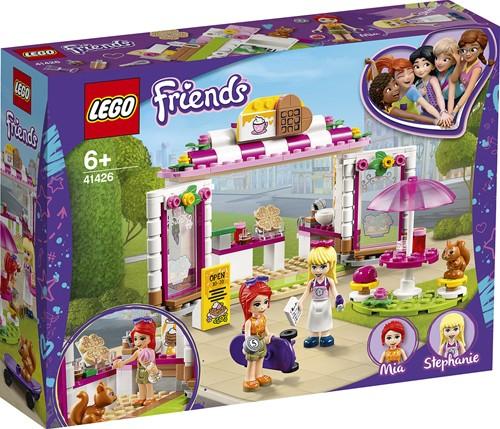 LEGO Friends Heartlake City Park Café – 41426