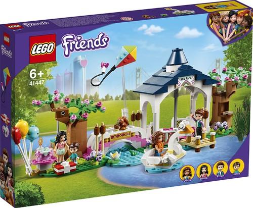 LEGO Friends Heartlake City park - 41447