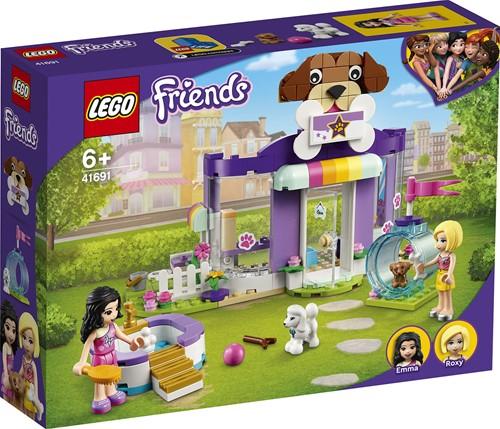 LEGO Friends Hondendagopvang - 41691