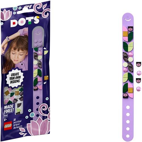 LEGO DOTS Magisch Woud armband - 41917