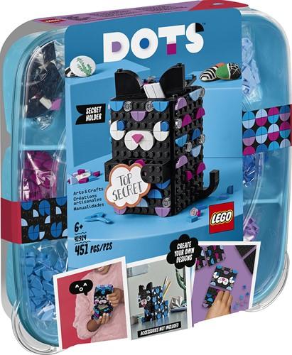 LEGO DOTS Geheime houder - 41924