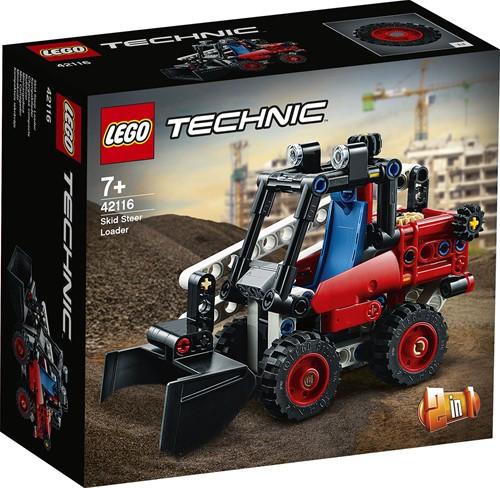 LEGO Technic Mini-graver - 42116