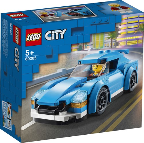 LEGO City Sportwagen - 60285