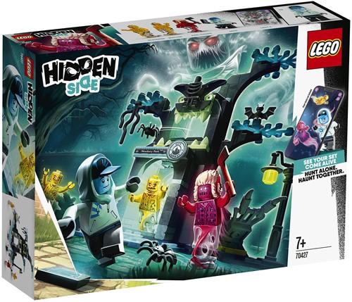 LEGO Hidden Side™ Welkom bij Hidden Side - 70427