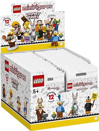 LEGO Minifigures Looney Tunes - 36 stuks - 71030