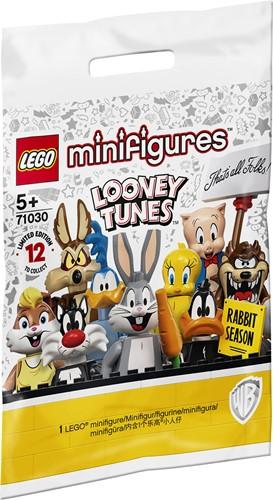 LEGO Minifigures Looney Tunes – 1 stuks -71030
