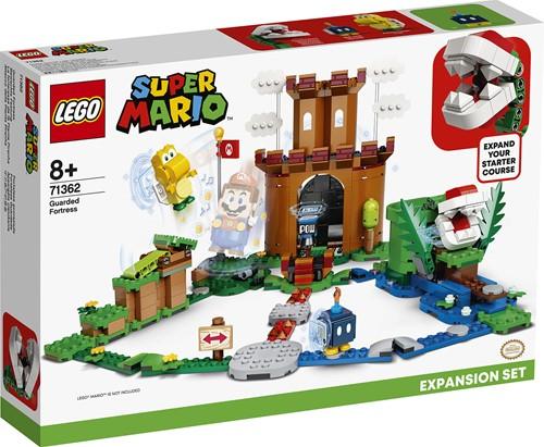 LEGO Super Mario™ Uitbreidingsset: Bewaakte vesting - 71362