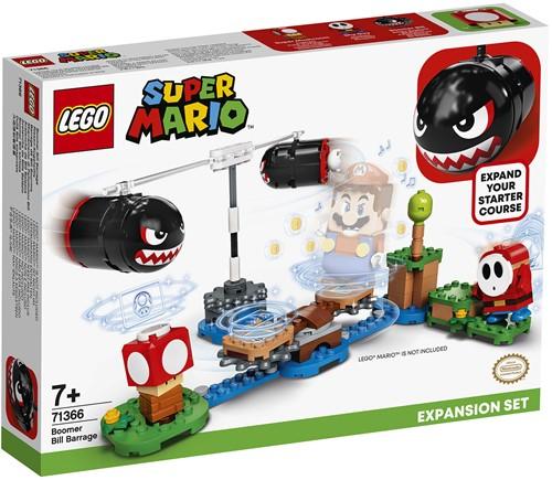 LEGO Super Mario™ Uitbreidingsset: Boomer Bill-spervuur - 71366