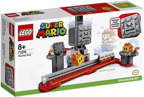 LEGO Super Mario™ Uitbreidingsset: De val van Thwomp - 71376