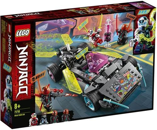 LEGO NINJAGO® Ninja tuning auto- 71710