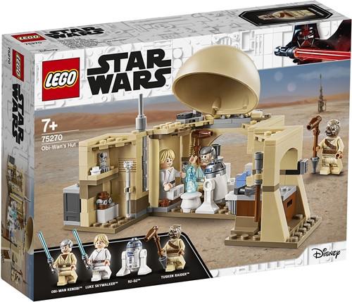 LEGO Star Wars™ Obi-Wans hut - 75270