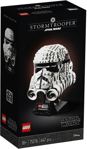 LEGO Star Wars™ Stormtrooper™ helm - 75276