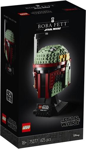 LEGO Star Wars™ Boba Fett™ helm - 75277
