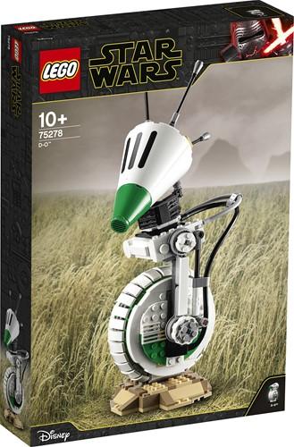 LEGO Star Wars™ D-O™ - 75278