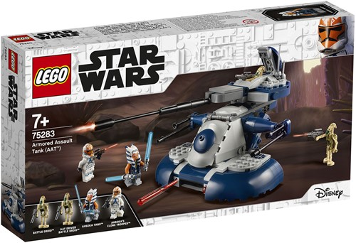 LEGO Star Wars™ 75283 Armored Assault Tank (AAT™)