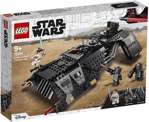 LEGO Star Wars™ Knights of Ren™ Transportschip - 75284