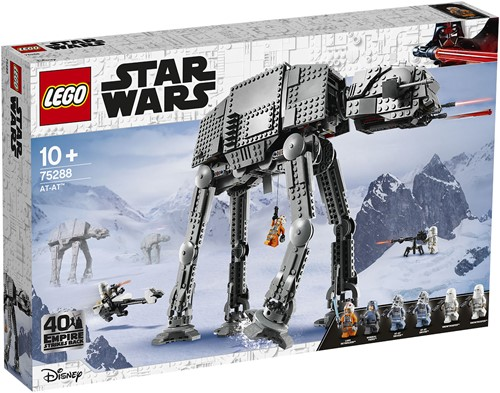 LEGO Star Wars™ AT-AT™ - 75288