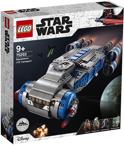 LEGO Star Wars™ 75293 Resistance I-TS Transport