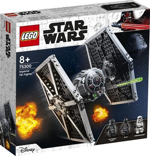 LEGO Star Wars™ Imperial TIE Fighter™ - 75300