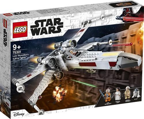 LEGO Star Wars™ Luke Skywalker's X-Wing Fighter™ - 75301