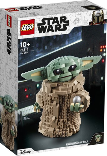 LEGO Star Wars™ Het Kind - 75318