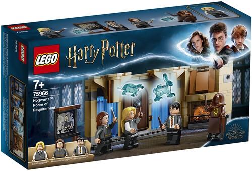 LEGO Harry Potter™ 75966 Hogwarts™ Kamer van Hoge Nood