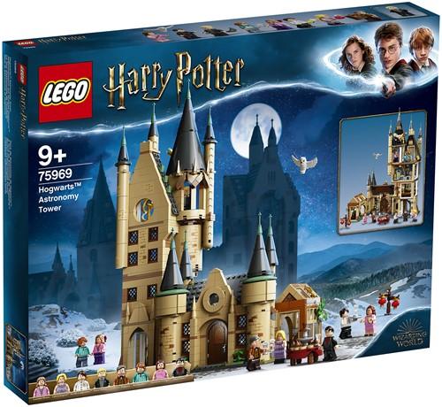 LEGO Harry Potter™ Hogwarts™ De Astronomietoren - 75969