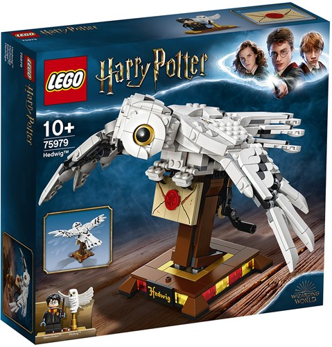 LEGO Harry Potter™ Hedwig™ - 75979