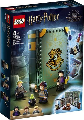 LEGO Harry Potter™ Zweinstein™ Moment: Toverdrankenles - 76383