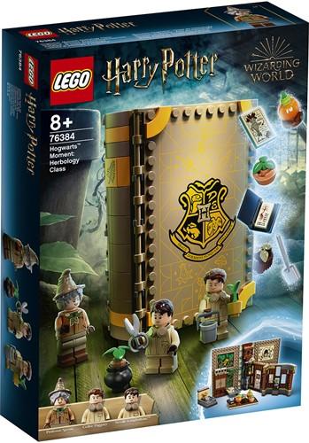 LEGO Harry Potter™ Zweinstein™ Moment: Herbologieles - 76384