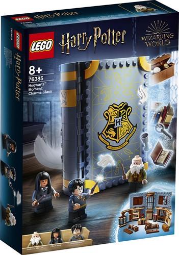 LEGO Harry Potter™ Zweinstein™ Moment: Toverspreukenles - 76385