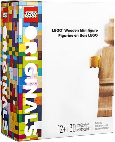 LEGO Originals houten minifiguur - 853967
