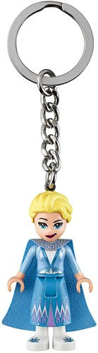 LEGO Disney Frozen 2 Elsa sleutelhanger - 853968