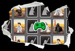 Star Wars™ Memoryspel